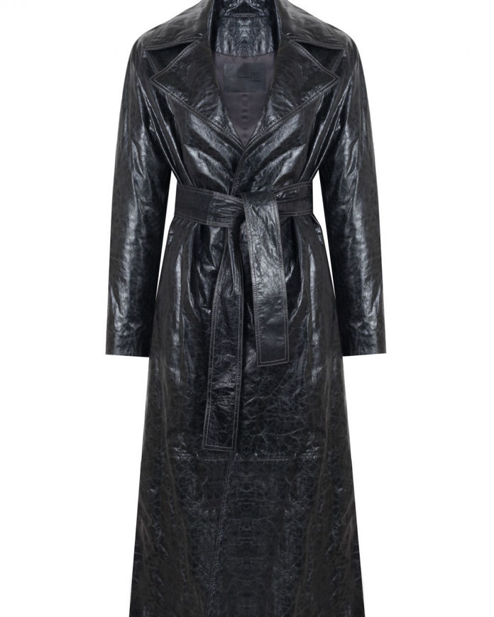 Picture of AGATE LONG JACKET