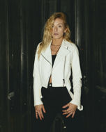 Picture of ENSŌ ALL-WHITE CLASSIC JACKET