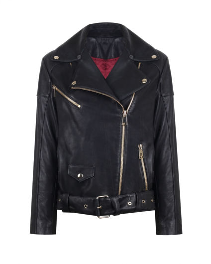 Picture of ENSŌ OVERSIZE JACKET