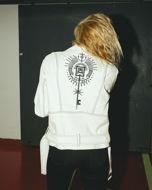Picture of KNOT BIKER JACKET